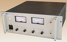 HP/AGILENT 6261B/20/21/26 POWER SUPPLY, 0-20 V/0-50 A, OPT. 20/21/26